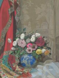 Sergei Chekhonin (1878-1936)