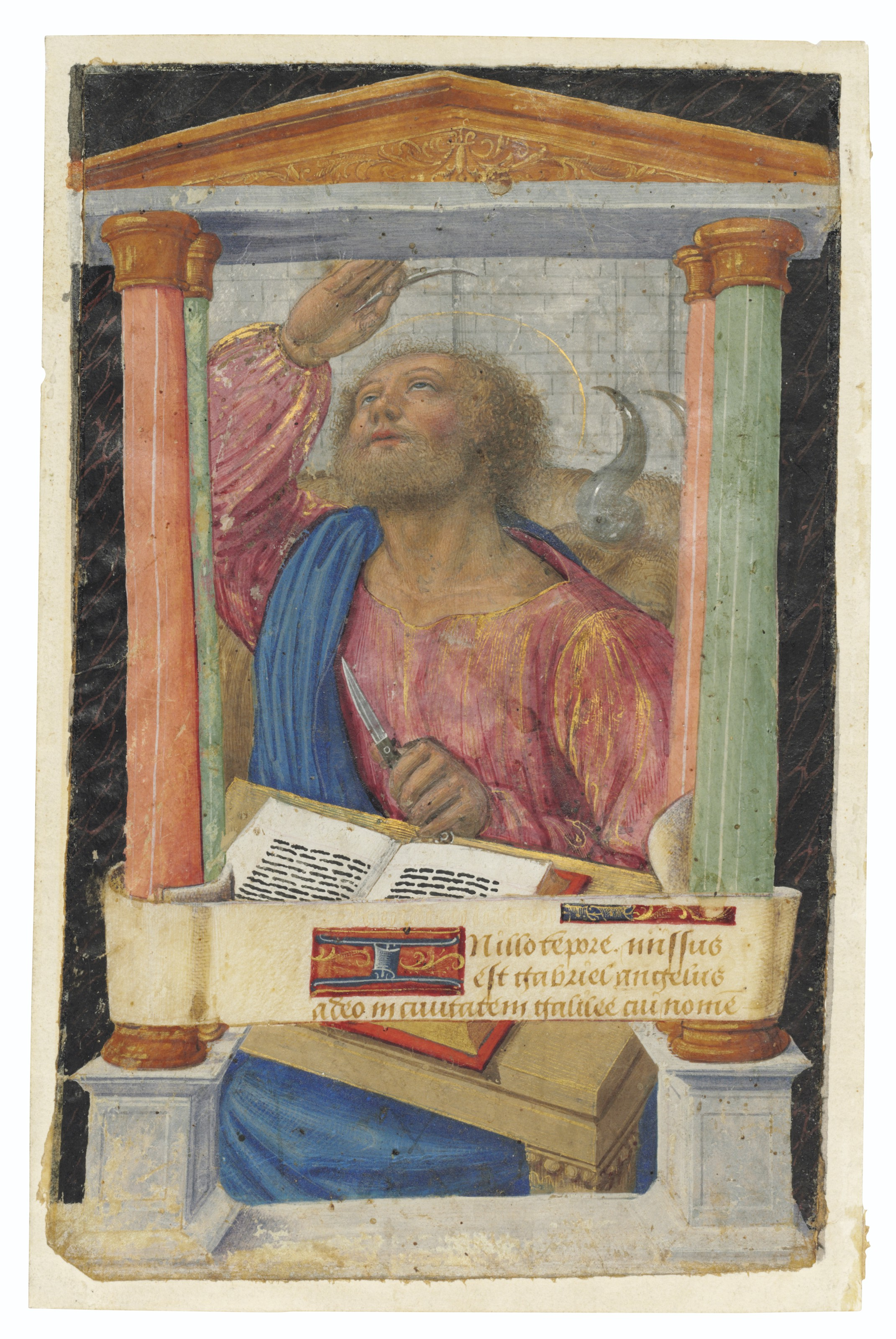 Associate of Jean Perréal (c.1450-1530)