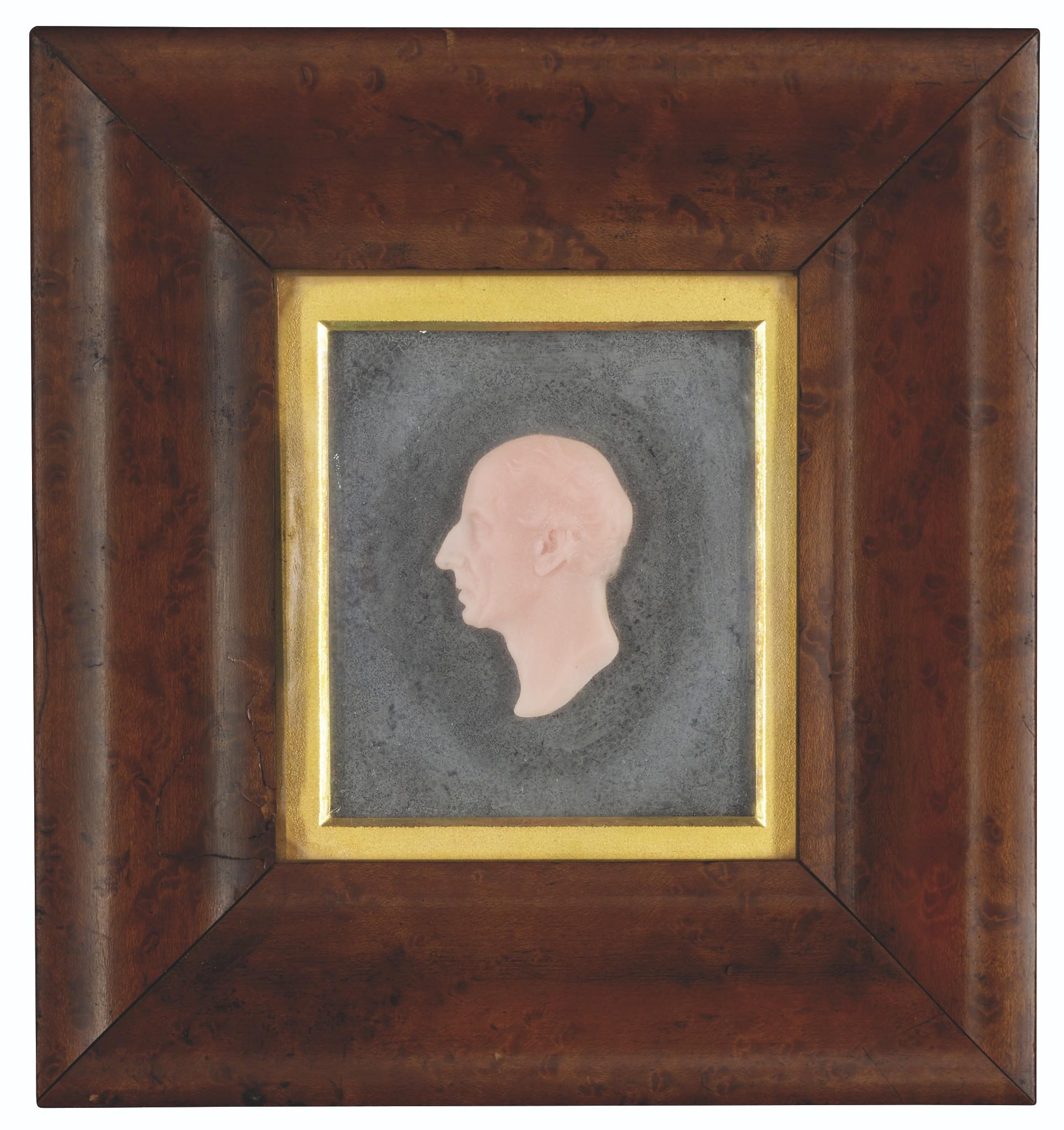 WYON, Edward William (1811-1885)