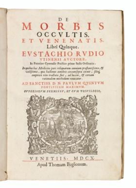 RUDIUS, Eustachius (1551-1611)