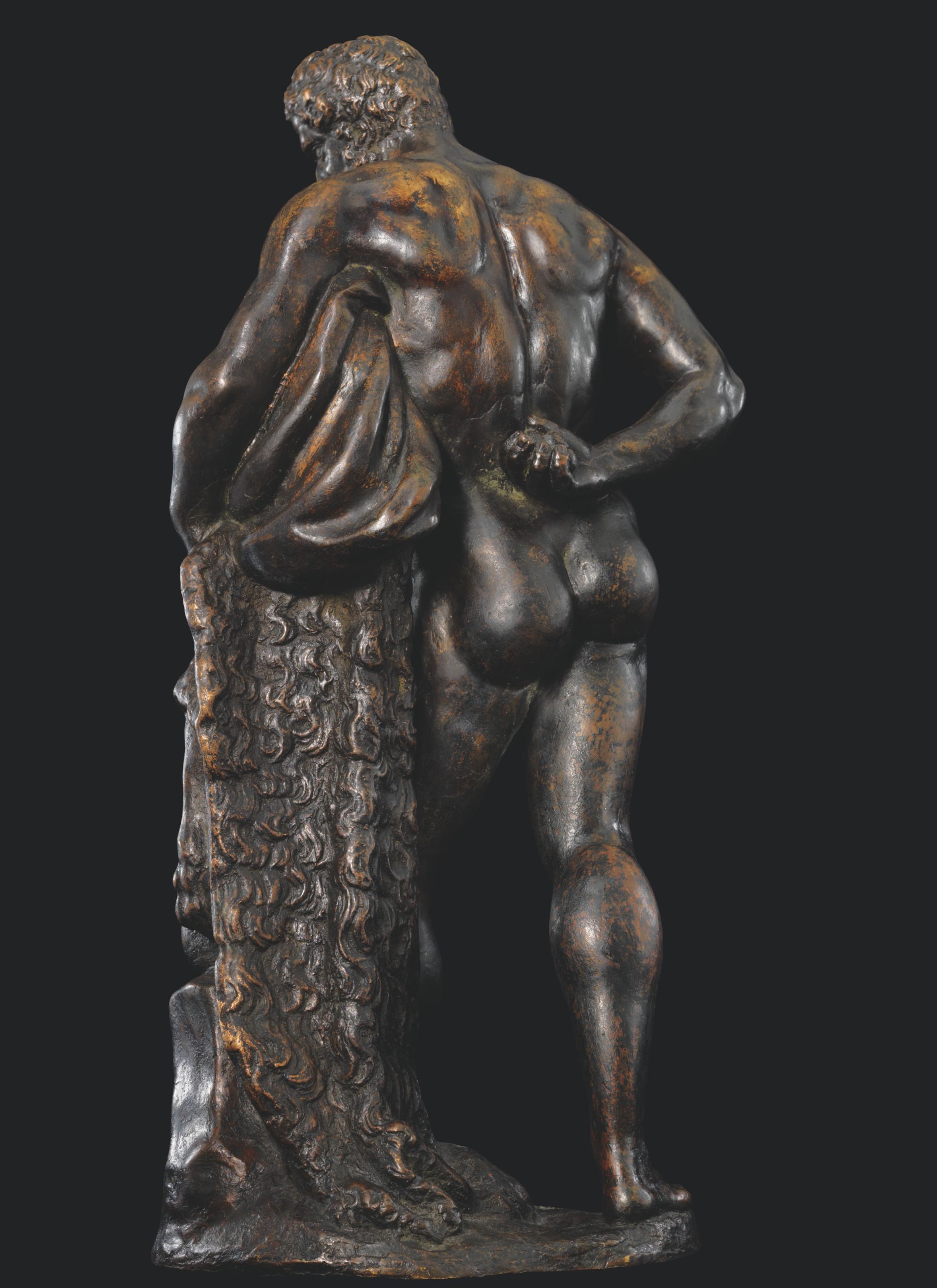 ATTRIBUTED TO WILLEM DANIELSZ VAN TETRODE (?DELFT C. 1525 - 1580), CIRCA 1558-1560