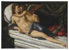 ARTEMISIA GENTILESCHI (ROME 1593-C. 1652 ?NAPLES)