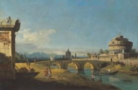 BERNARDO BELLOTTO (VENICE 1721-1780 WARSAW)