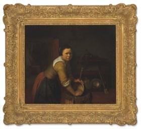 HEYMAN DULLAERT (ROTTERDAM 1636-1684)