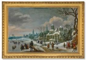 DANIEL VAN HEIL (BRUSSELS 1604-1664) AND JAN BRUEGHEL II (AN