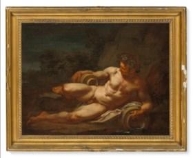 CIRCLE OF NICOLAS POUSSIN (LES ANDELYS 1594-1665 ROME)