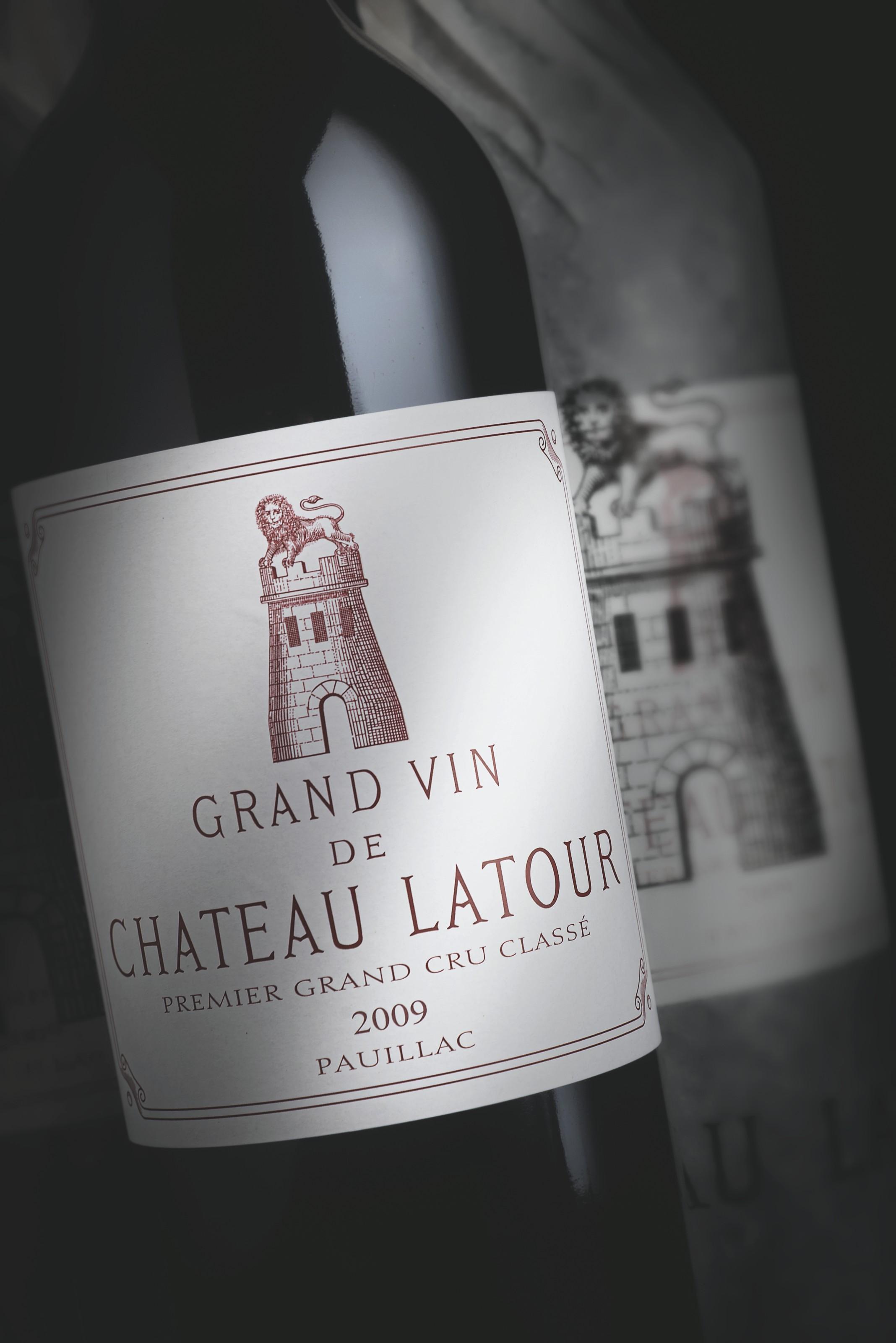 Château Latour 2009 , 2009