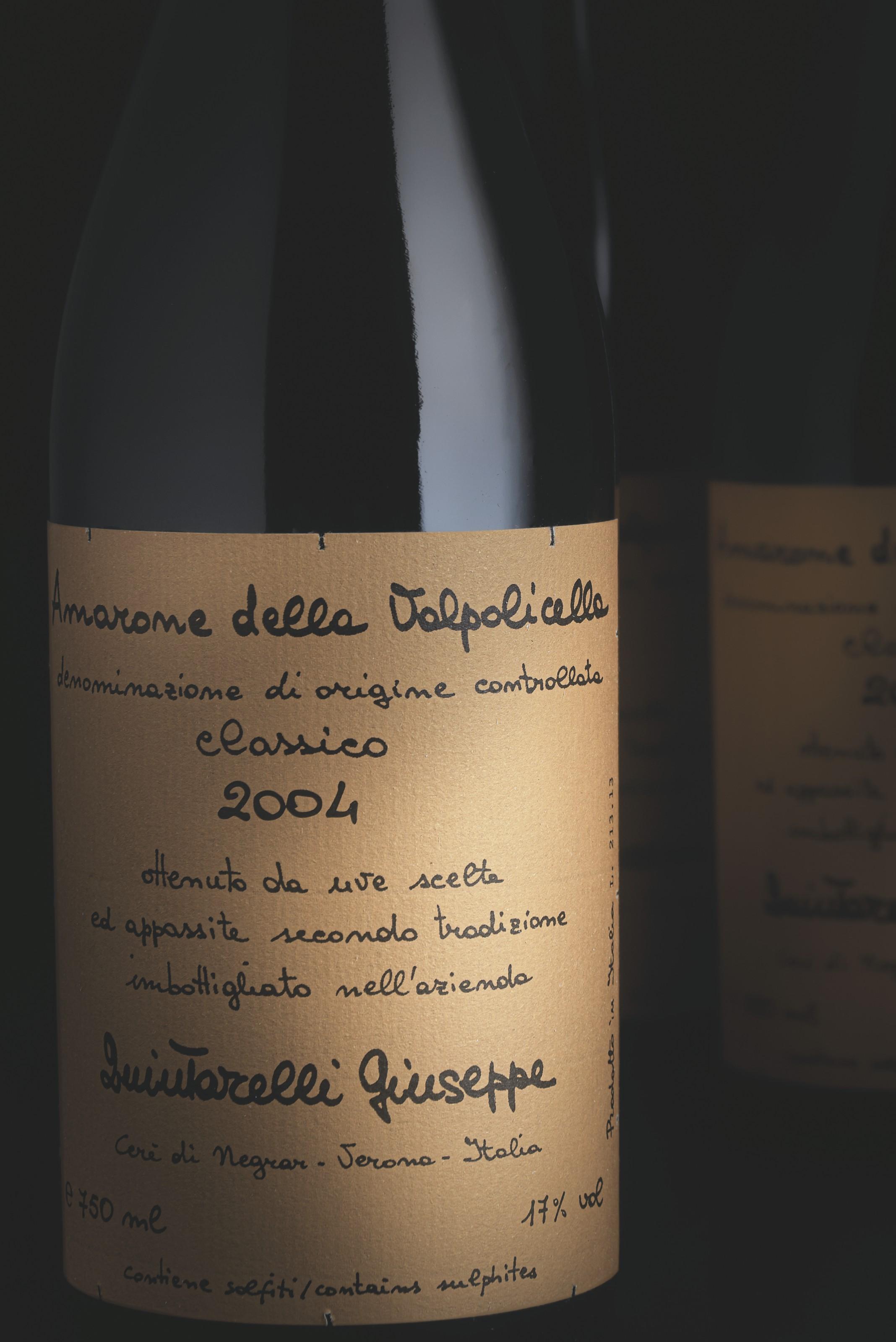 Quintarelli, Amarone Classico 2004