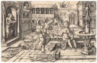 JACOB BINCK (1500-1569)