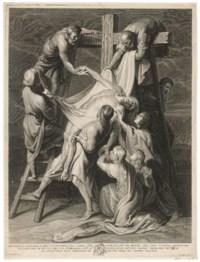 PEETER CLOUWET (1629-1670) AFT