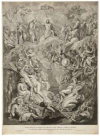 CORNELIS VISSCHER (1628/29- 16