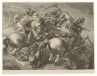 GERARD EDELINCK (1640-1707) AF