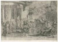 PIETRO TESTA (1612-1650)