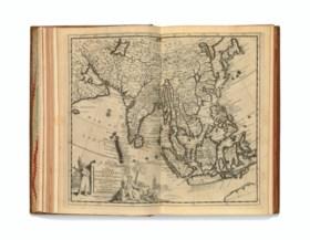 Johann Albrecht von Mandelslo (1616-1644)