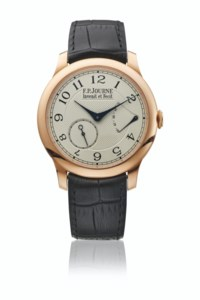 FP JOURNE AN EARLY 18K P