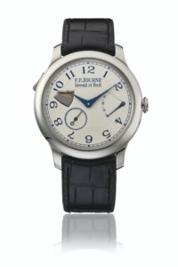FP JOURNE A RARE AND HIG