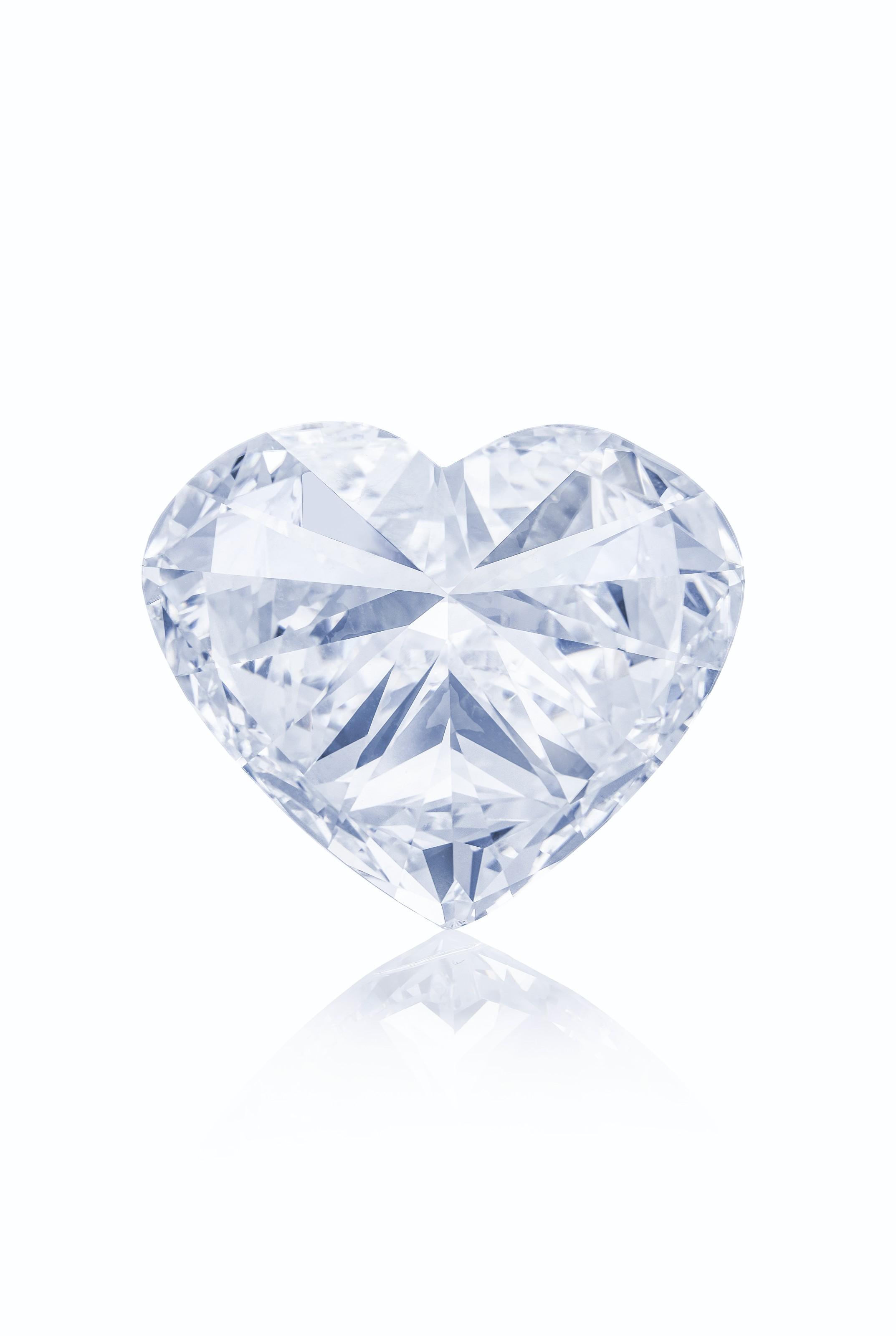 SUPERB DIAMOND PENDANT