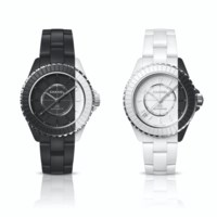 CHANEL, THE J12 PARADOXE ON