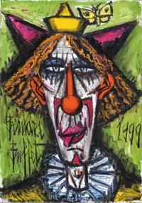 Tête de Clown