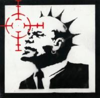 Lenin in Sight