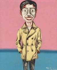ZENG FANZHI (B. 1964)