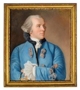 JEAN-ETIENNE LIOTARD (Geneva 1702-1789)