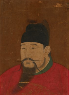 ANONYMOUS (15TH-16TH CENTURY)