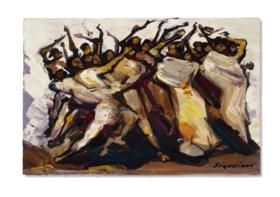 David Alfaro Siqueiros (1896-1975)