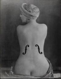 Le Violon d'Ingres, 1924