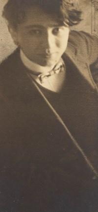EDWARD STEICHEN (1879–1973)