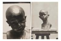 CONSTANTIN BRÂNCUSI (1876–1957