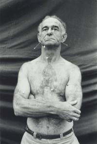 DIANE ARBUS (1923–1971)