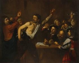 DIRCK VAN BABUREN (WIJK BIJ DUURSTEDE, NEAR UTRECHT C. 1592/
