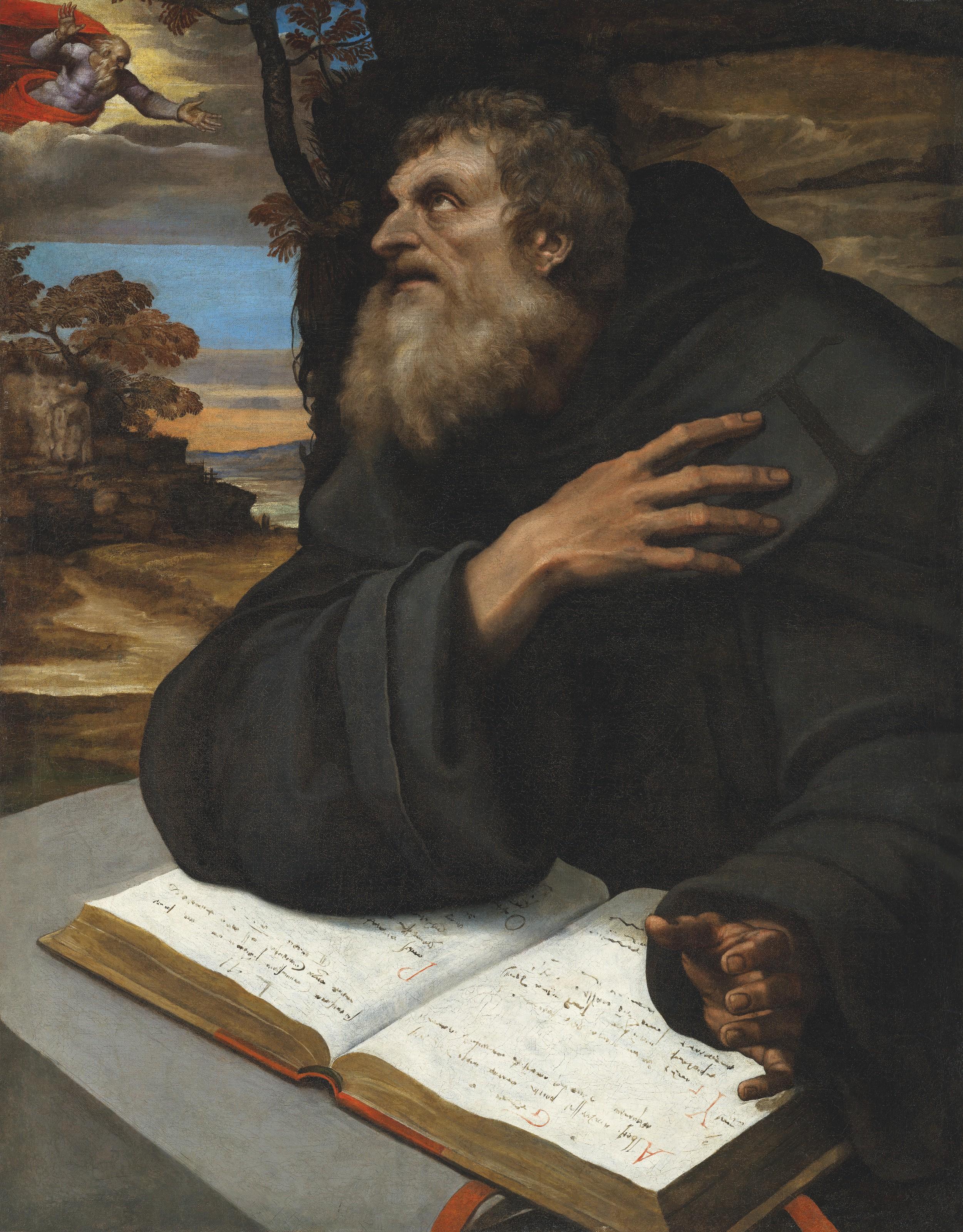SEBASTIANO LUCIANI, CALLED SEBASTIANO DEL PIOMBO (VENICE C. 1485–1547 ROME)