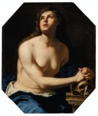 ARTEMISIA GENTILESCHI (ROME 15