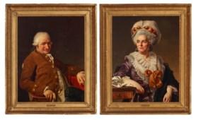 STUDIO OF JACQUES-LOUIS DAVID (PARIS 1748-1825 BRUSSELS)