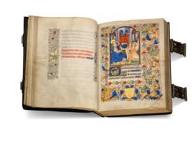 Master of the Paris Bartholomeus Anglicus (active 1430-1450)