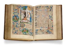 The Master of Jacques de Besançon (active c.1485-1498)