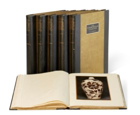 [EUMORFOPOULOS COLLECTION] HOBSON, R L, BINYON, L and YETTS,