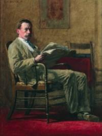 Portrait of a Philadelphia Gentleman