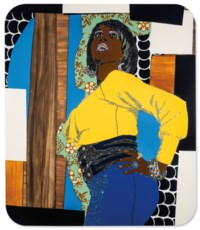 MICKALENE THOMAS (B. 1971)