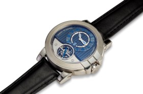 HARRY WINSTON, PLATINUM PROJECT Z3