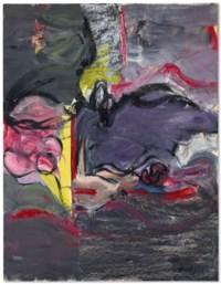 GRACE HARTIGAN (1922-2008)