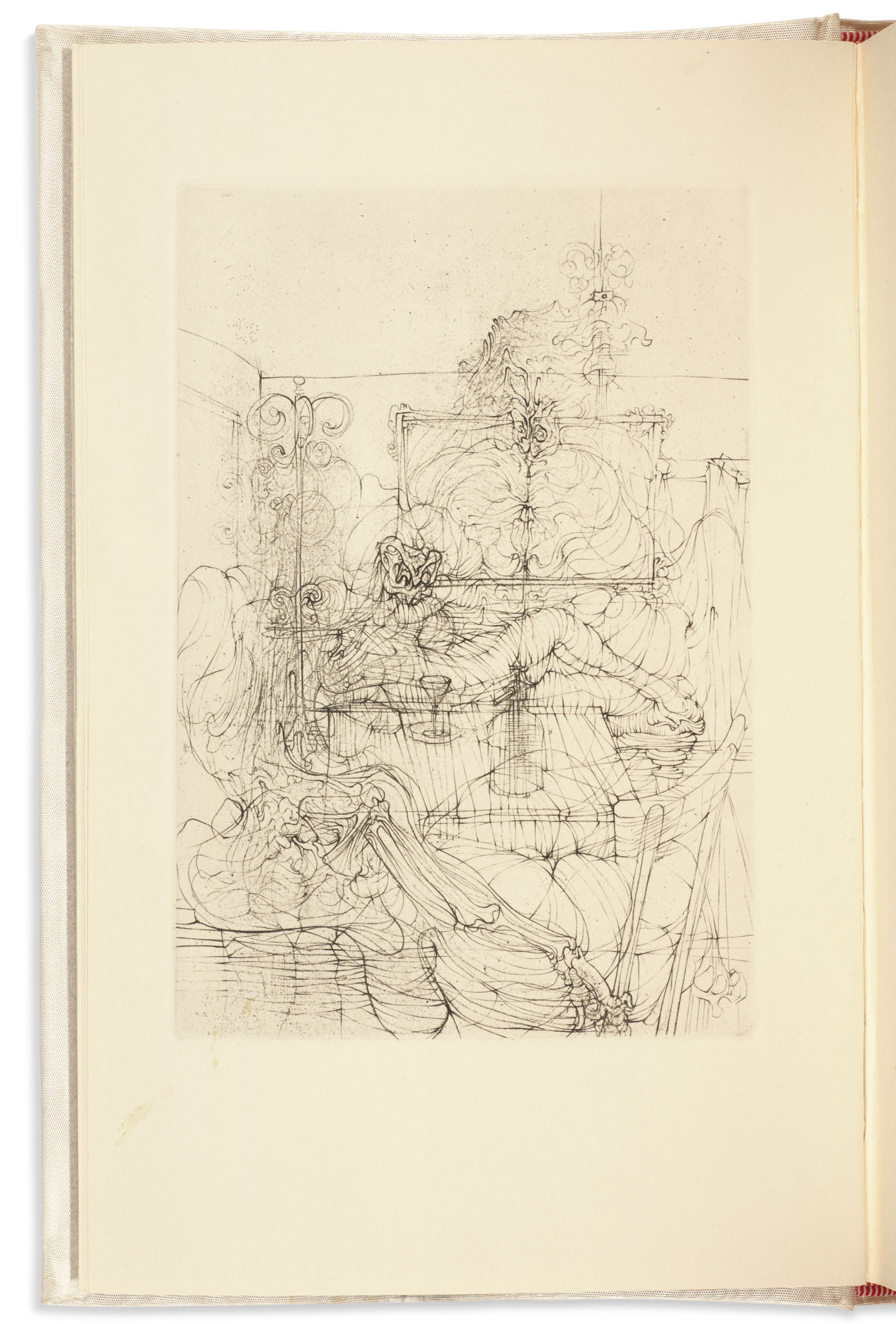 ARAGON, Louis, et Hans BELLMER