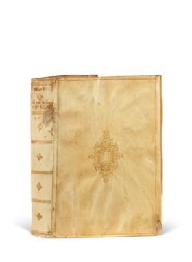 JODELLE, Estienne (1532-1573) Les Œuvres et Meslanges poetiq