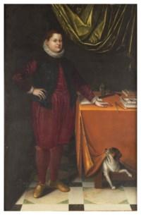 Lavinia Fontana (Bologne 1552-