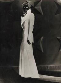 Sans titre (mode), vers 1935