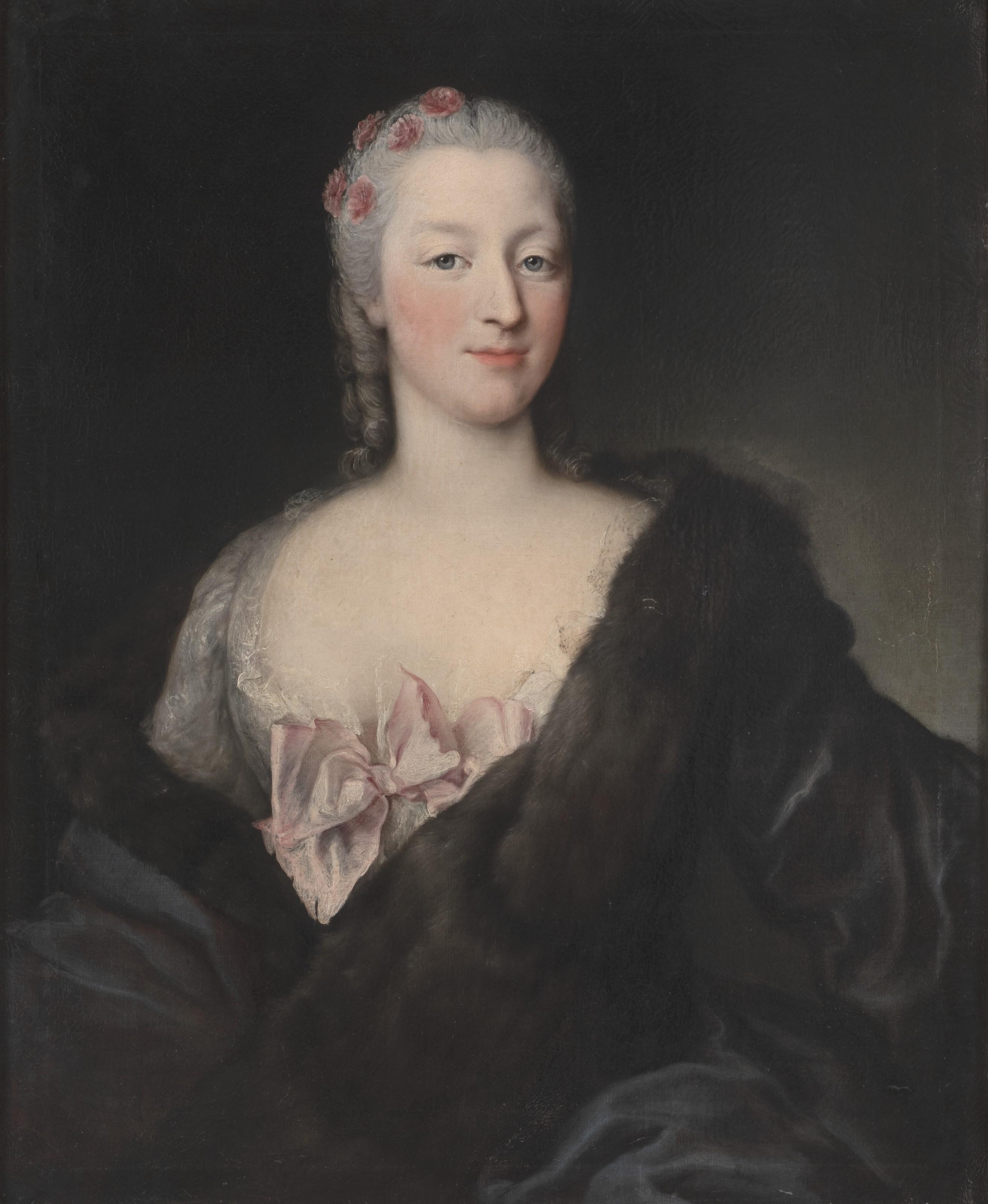 Maria Giovanna Battista Buzano Clemente, dite La Clementina (Turin 1690-1761 Turin)