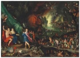 JAN BRUEGHEL L'ANCIEN (BRUXELLES 1568-1625 ANVERS)