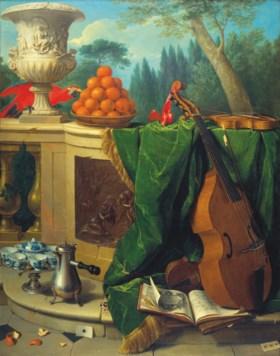 ALEXANDRE-FRANÇOIS DESPORTES (CHAMPIGNEULLE 1661-1743 PARIS)